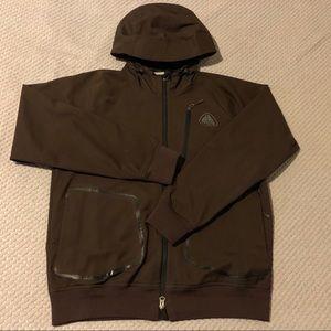 Nike ACG Full Zip Softshell Hooded Jacket